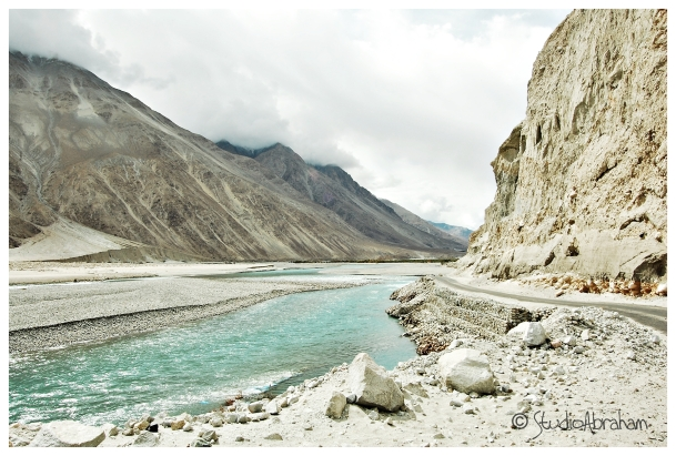 Ladakh 450